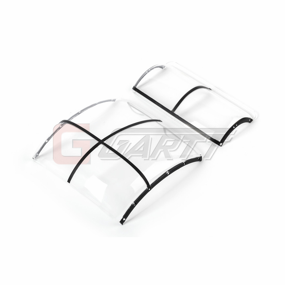 Schweizer 300C head board for RC helicopter