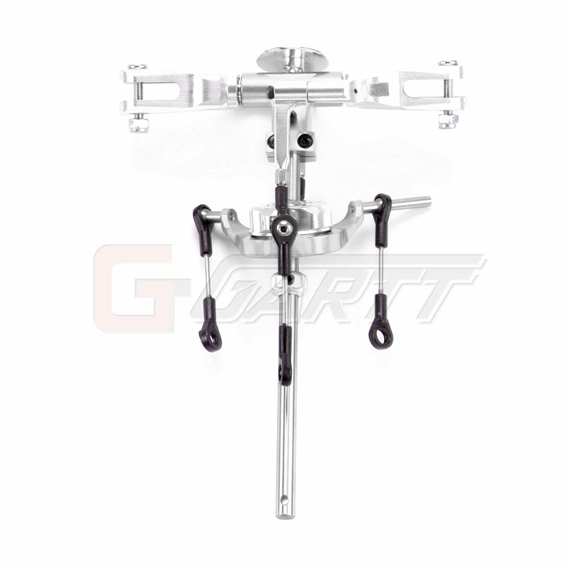GARTT GT450L metal main rotor head assembly