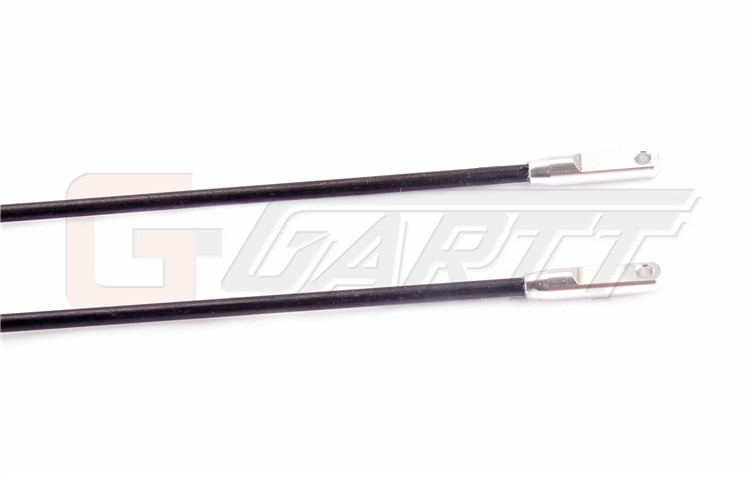 GARTT 450L tail support rod