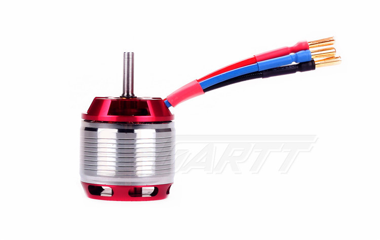 GARTT HF1600KV 1700W Brushless Motor For 500 Align Helicopter