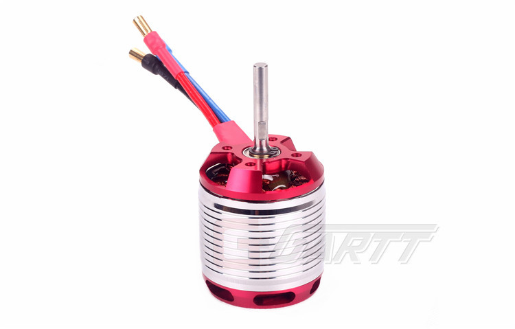 HF 530KV 4500W Brushless Motor For 700 Algin Helicopter