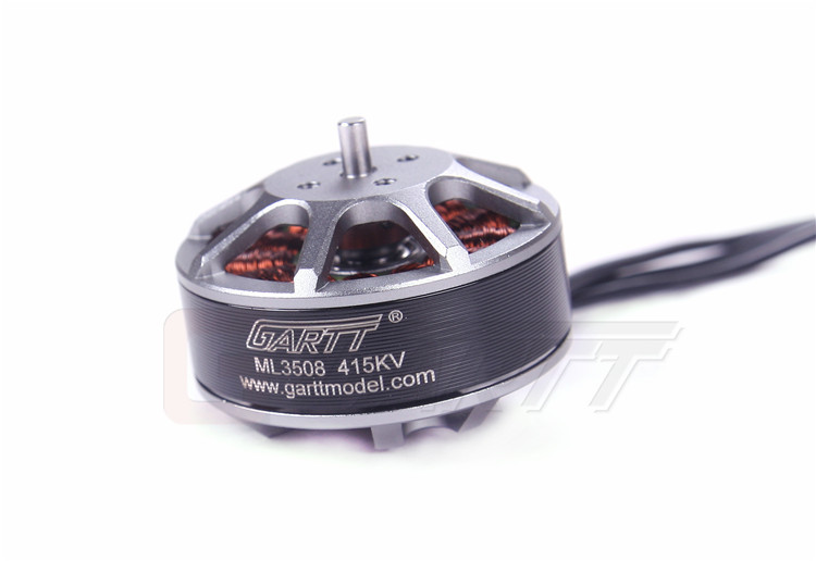 ML3508-415KV 480W Brushless Motor