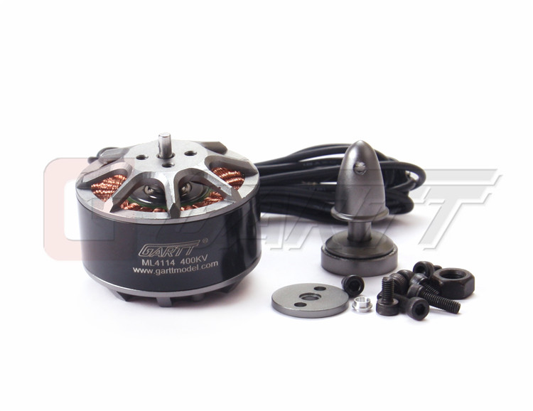 8 PCS ML4114 330KV Brushless Motor