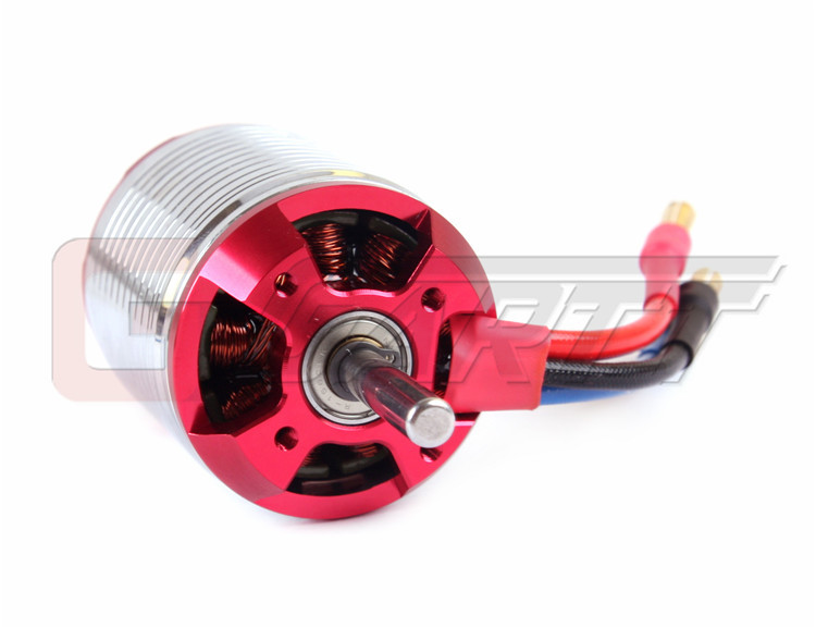 Gartt 1220KV Brushless Motor For 550/600 Align Helicopter